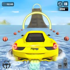 水上滑翔车