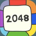 合成弹弹球2048