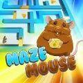 老鼠迷宫逃脱