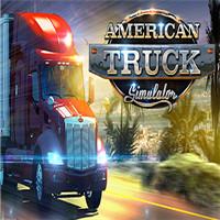 美国卡车模拟租号app
