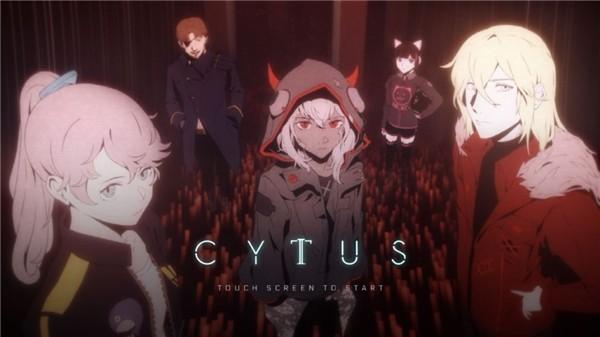 音乐世界cytus2完整版截图3