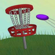 铁饼高尔夫