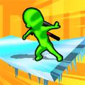 冰冻骑士花式溜冰