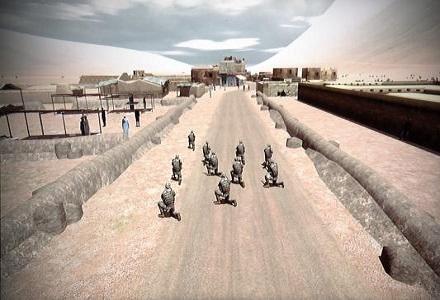 战场模拟游戏推荐