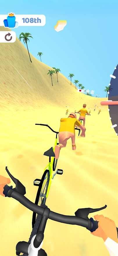 自行车运动截图2