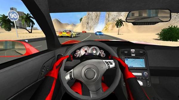 福特2021年驾驶截图3