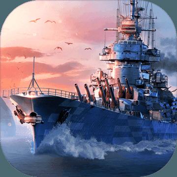 战舰世界亚服