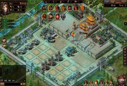 三国当官游戏推荐