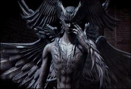 天使恶魔战争题材游戏推荐
