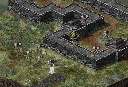 超多科技的三国游戏推荐
