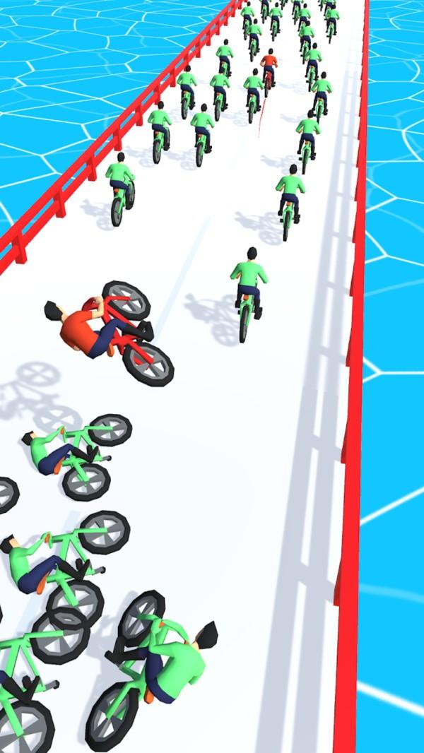 自行车快跑截图3