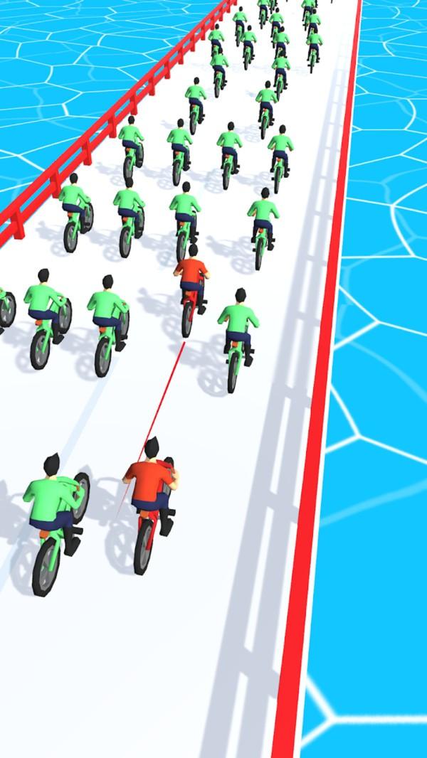 自行车快跑截图4