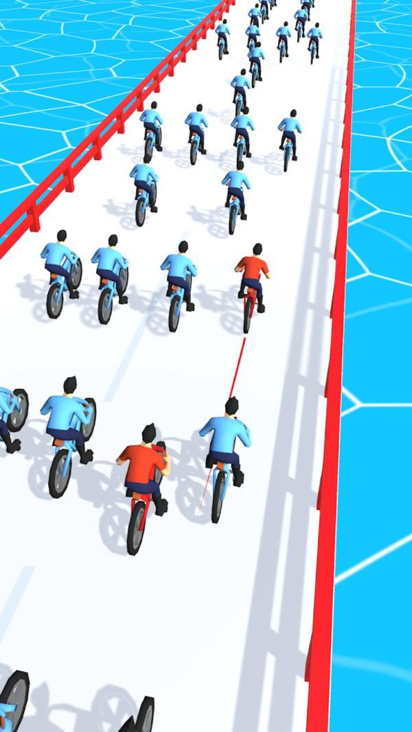 自行车快跑截图2