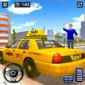 现代疯狂出租车