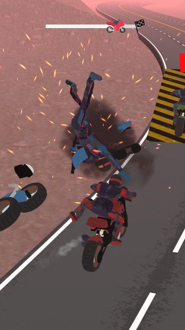暴力自行车截图1