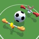 暴力足球赛