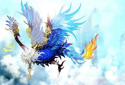 有炫酷翅膀的仙侠游戏推荐