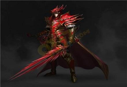 超多西式武器的魔幻游戏推荐