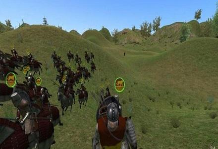 草原征战的策略游戏推荐