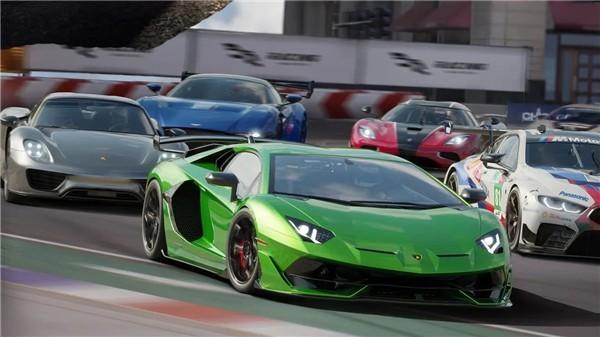 Racing Master截图1