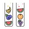 水果排序拼图