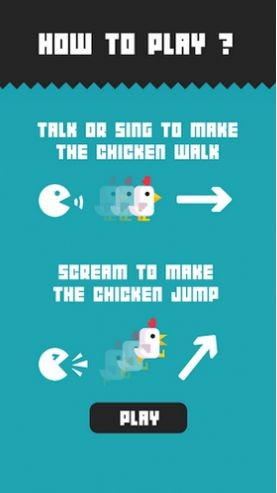 怒吼小鸡截图3
