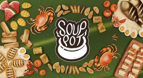 Soup Pot截图2