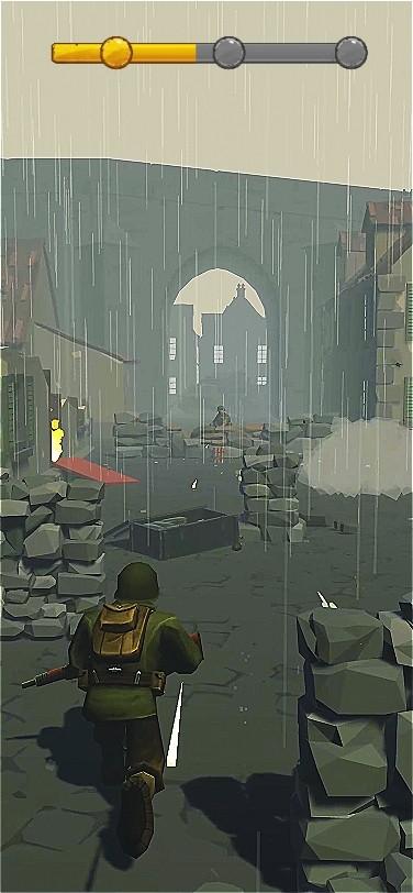 地堡突击队截图2