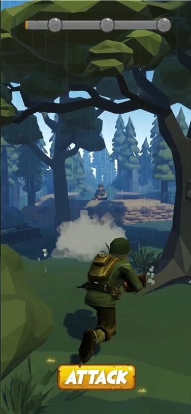地堡突击队截图3