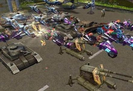 现代化战场游戏推荐