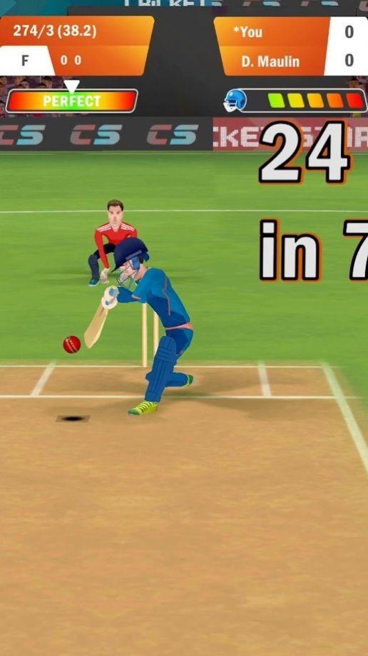 板球之星截图3