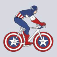 自行车英雄竞速