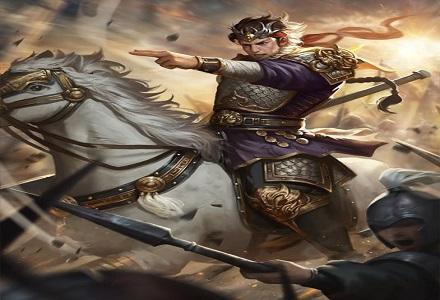 三国武将对战游戏推荐