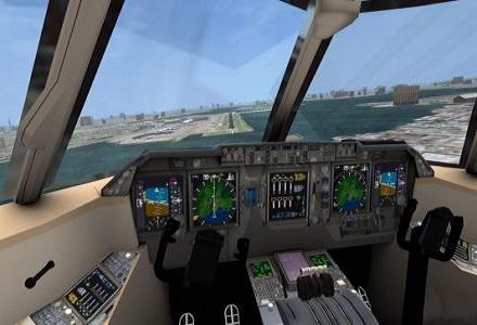 飞机模拟器游戏推荐