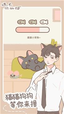 遇见你的猫测试服截图5