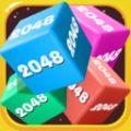 弹弓方块2048