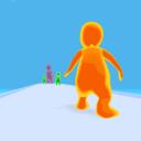 橙子人快跑