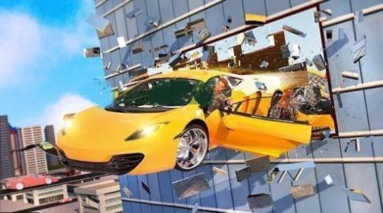 极限跑车模拟竞赛截图3