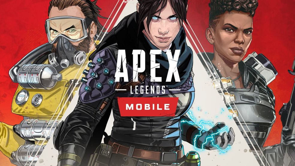 Apex英雄手游版