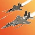 飞机空袭3D