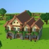 家居建造3D