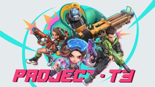 ProjectT3