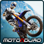 越野摩托车赛2021