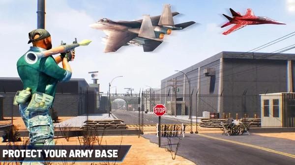 天空战机截图3