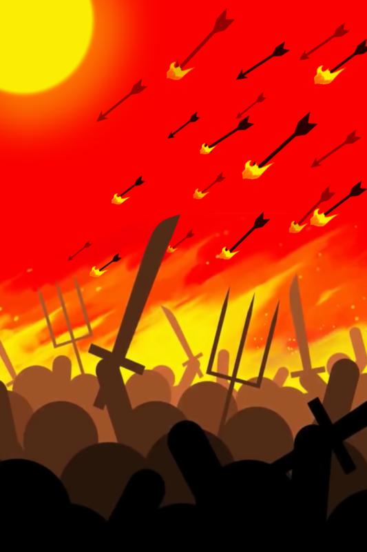 火柴人战争九游版截图5