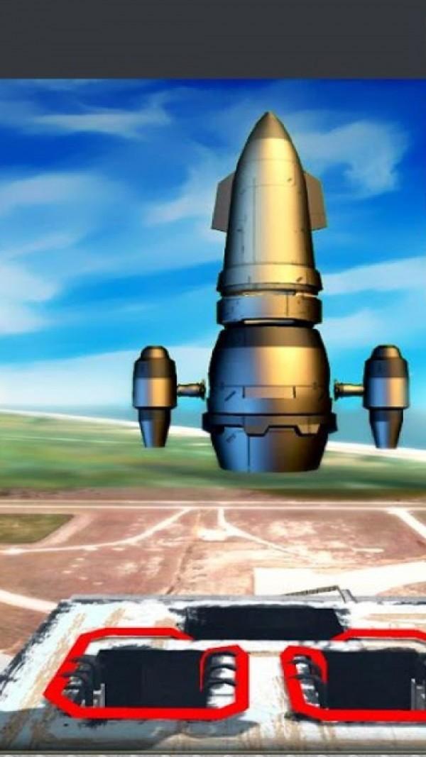 航天器模拟截图1