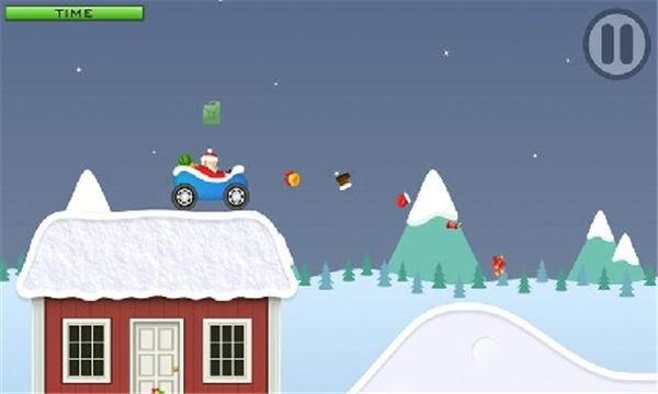 雪地大冒险截图3