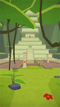 遥远2丛林寺庙截图2