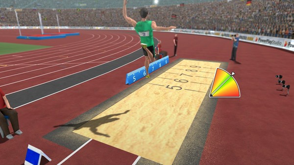 趣味的奥运会截图3