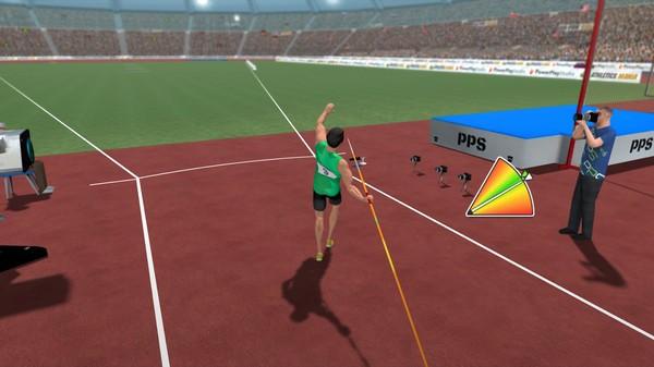 趣味的奥运会截图2